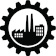Industry specific solutions icon/