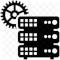 Dedicated Server icon/