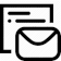 email SMS Marketing icon/