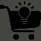 Ecommerce Solution icon/