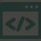 Custom App Development icon/