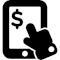Pay Per Click icon/